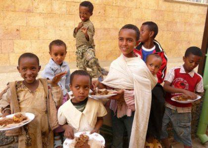 Etiòpia, l'extrema pobresa – Cristina